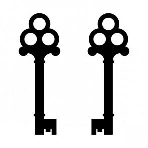 Vatican Keys 03675