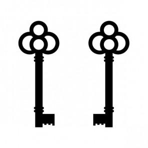 Vatican Keys 03677