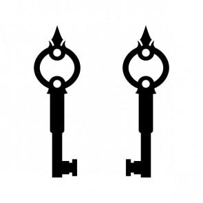Vatican Keys 03678