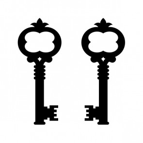 Vatican Keys 03680