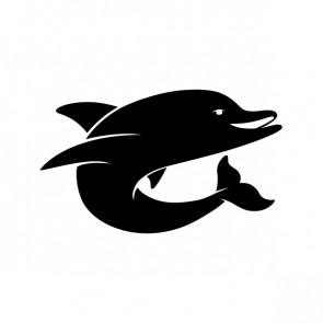 Dolphin Figure 03752