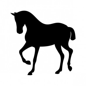 Horse Figure 03759