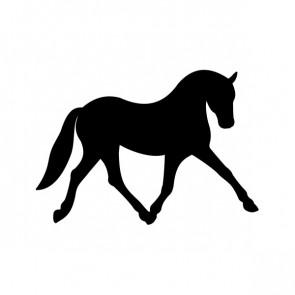 Horse Figure 03763