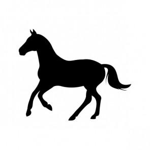 Horse Figure 03764