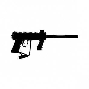 Paintball Gun 03854