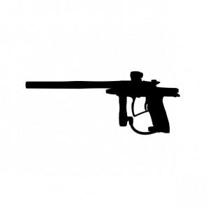 Paintball Gun 03855