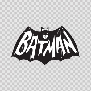 Batman 04093