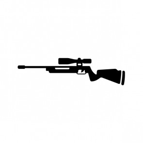 Rifle Gun 04146