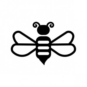 Bee Icon 04152