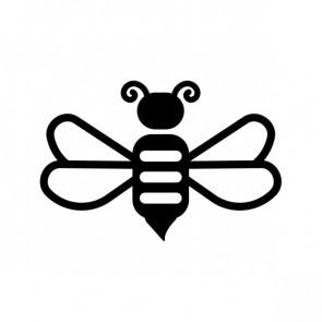 Bee Icon 04152