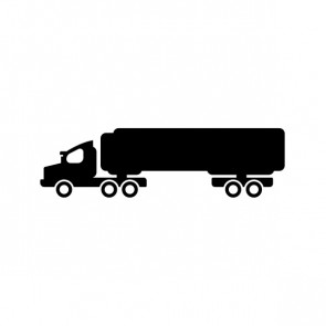 Truck Icon 04184