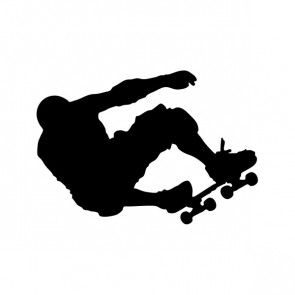 Skateboard 04202