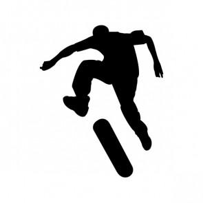 Skateboard 04203