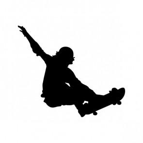 Skateboard Figure 04213