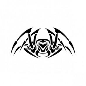 Spider Style Design 04279