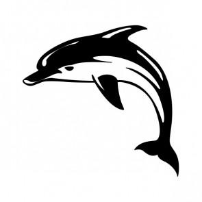 Dolphin Figure 04443