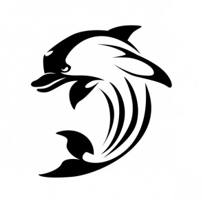 Dolphin Figure 04485