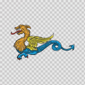 Dragon Fantasy Figure 04544