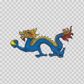Dragon Fantasy Figure 04556