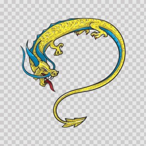 Dragon Fantasy Figure 04559