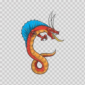 Dragon Fantasy Figure 04560