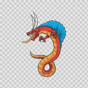 Dragon Fantasy Figure 04561