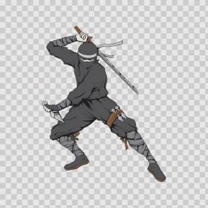 Ninja Warrior 04611