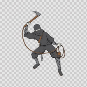 Ninja Warrior 04612