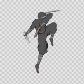 Ninja Warrior 04613