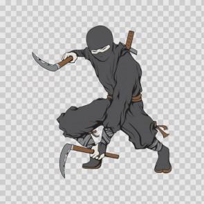 Ninja Warrior 04614