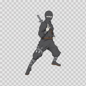 Ninja Warrior 04615