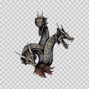 Three Headed Dragon 04647