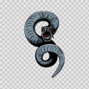 Snake Scary 04649