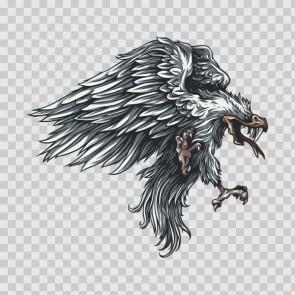 Monster Creature Ork 04662