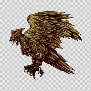 Magic Bird 04664