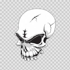Monster Skull 04910