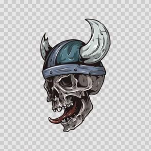 Monster Skull 04913