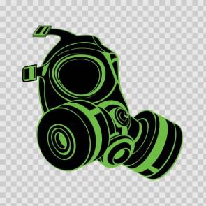 Gas Mask 05166
