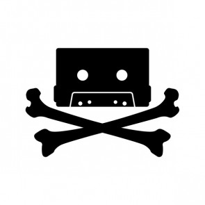 Music Skull 05304