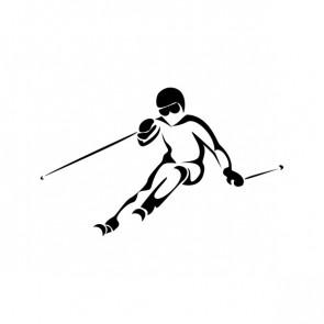 Winter Sports Skiing Ski 05362