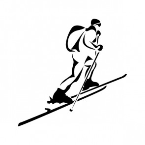Winter Sports Skiing Ski 05363