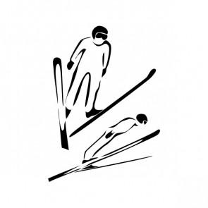 Winter Sports Skiing Ski 05365