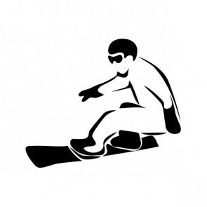 Snowboard 05366