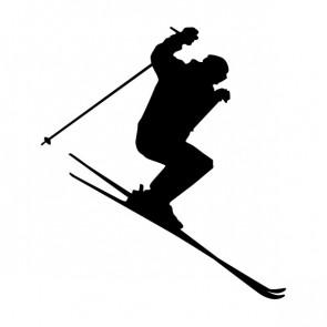 Winter Sports Skiing Ski 05368