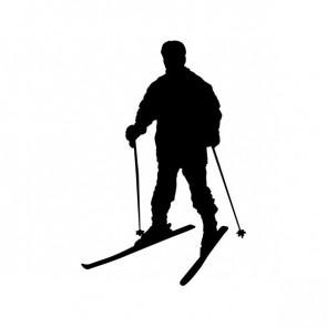 Winter Sports Skiing Ski 05370