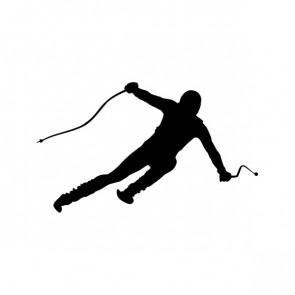 Winter Sports Skiing Ski 05371