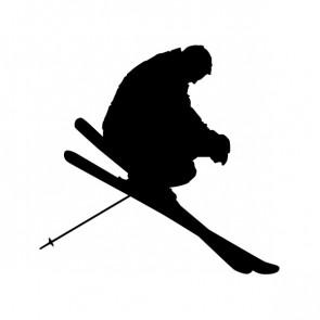 Winter Sports Skiing Ski 05373