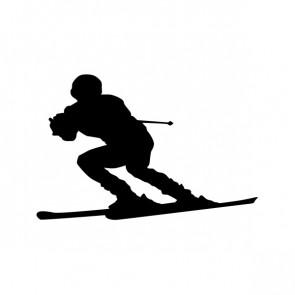 Winter Sports Skiing Ski 05375