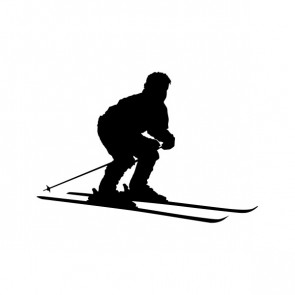 Winter Sports Skiing Ski 05376