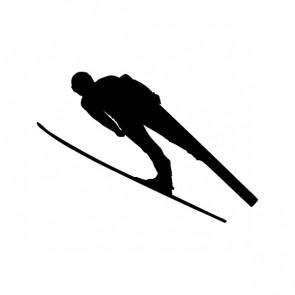 Winter Sports Skiing Ski 05377